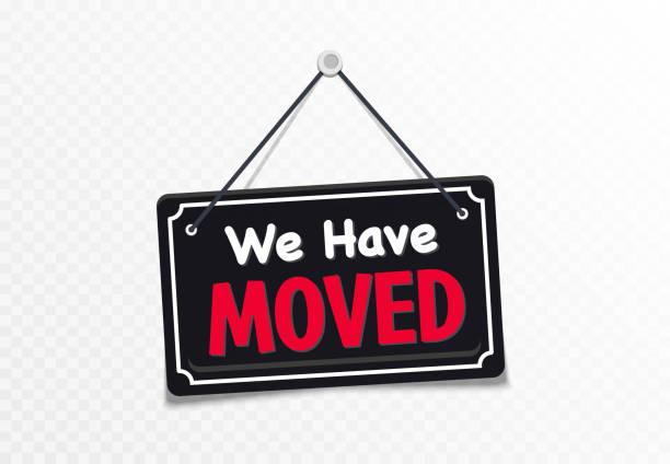 De IAO - lOIT ACV-CSC, Ter Nood, 29.10.2009 Inleiding, kenmerken, instrumenten, werking, evoluties, toekomst/ Introduction, caractristiques, instrument, slide 19